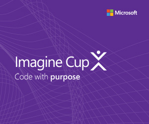 Microsoft - Imagine Cup